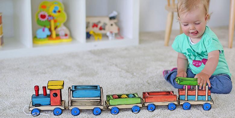 7 redenen waarom u houten speelgoed moet kopen!