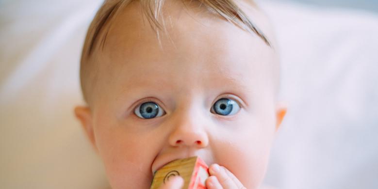 Spelen met je baby. Tips!