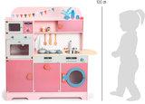 Speelgoed Keuken Gourmet Roze_