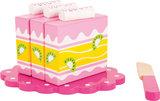 Cake speelset - FSC_