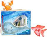"""Plaatjes boek """"Interactieve onderwaterwereld""""_"""