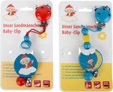 Baby houten clip - Klaas Vaak_