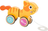 "Trekfiguur dieren ""Kitty"" de kat_"