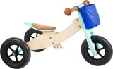 Trainingsfiets 2-in-1 Maxi Turquoise_