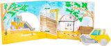 Houten boekje - In de bouw (interactief) - FSC®_