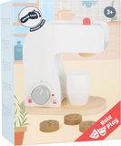 Koffieset apparaat voor kinderkeuken - 5 delig_