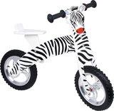"""Loopfiets """"Zebra""""_"""