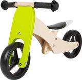 Loopfiets + Trike 2-in-1 - hout_
