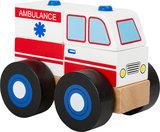 Bouwvoertuig -  Ambulance - FSC_