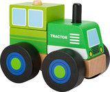 Bouwvoertuig -  Traktor - FSC_