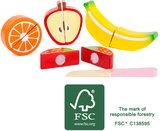 Fruit speelset_