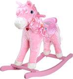 """Hobbelpaard """"Pinky""""_"""