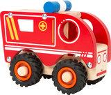 Ambulance auto - FSC_