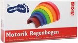 Houten regenboog blokken - Large - 7 kleuren_