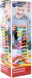 Houten bouwplankjes - 150 stuks_