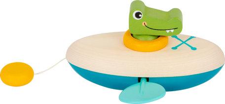 Kano krokodil opwindbaar