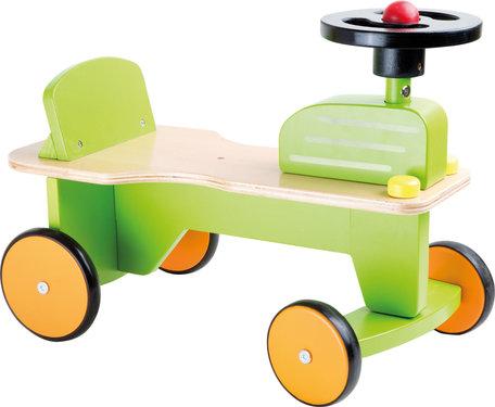 Loopfiets Ride-on - Traktor