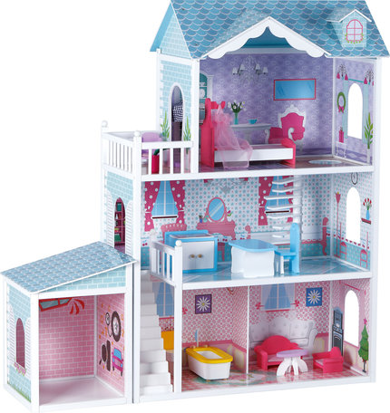 Doll's House Deluxe Villa