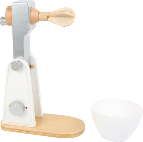 Mixer voor kinderkeuken - wit