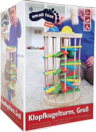 Hamerbank ballen toren