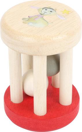 Ludwig het geitje - grip speelgoed rond