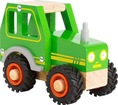 Traktor - FSC