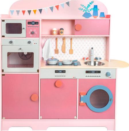 Speelgoed Keuken Gourmet Roze
