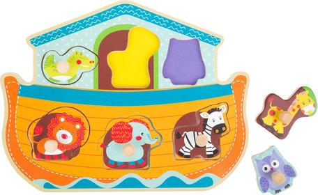 Noah's Ark Puzzel
