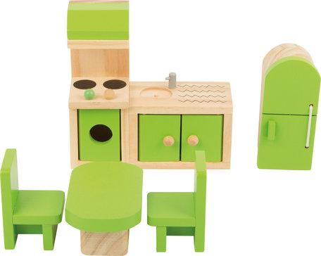 Poppenhuis meubels - Keuken