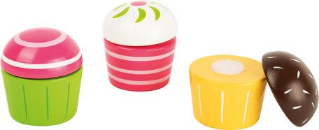 Cupcakes - FSC