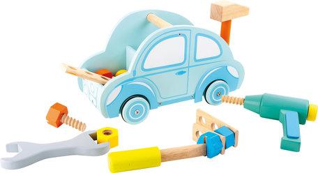 Auto gereedschapskist