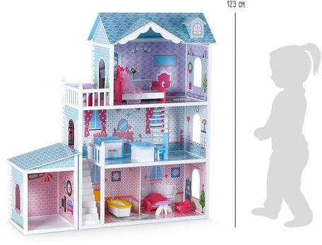Doll's House Deluxe Villa