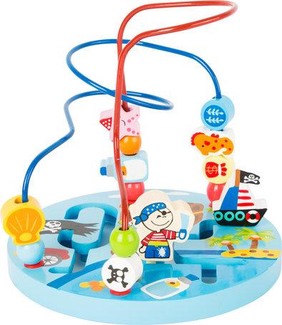 Motoriek trainer - speelgoed - Thema: op het water