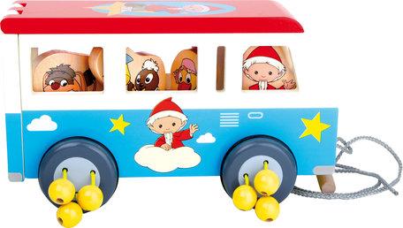 Klaas Vaak bus