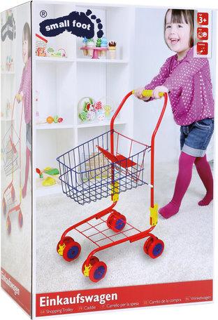 Winkelwagentje voor kinderen