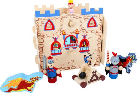 Ridders - Speelwereld