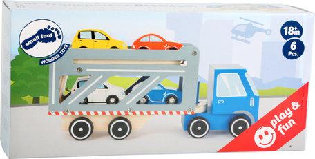 Auto Transporter Premium