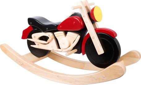 Hobbel motor - voor coole jongens en meisjes!
