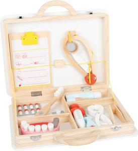 Dokter en tandarts 2-in-1 set