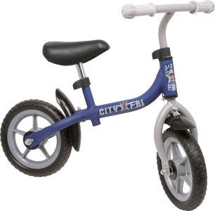 """Loopfiets """"City Scooter"""" - Metaal"""