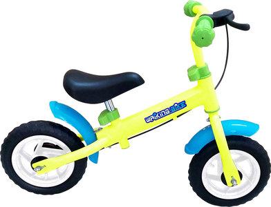 "Loopfiets ""Apple Green"" - Groen"