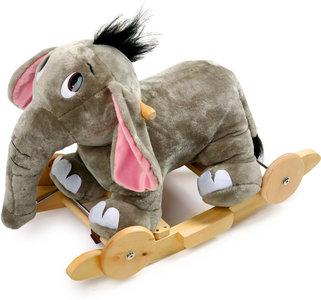 """Hobbelpaard """"Ollie de olifant"""""""