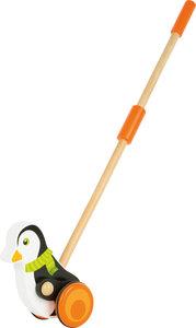 """Duwfiguur dieren """"Pingun"""""""