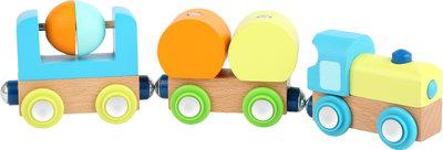 Junior houten treintje