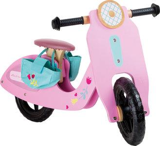 Loopfiets Pink Speedster