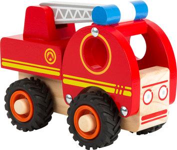 Brandweer auto - FSC